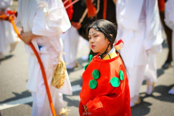 Aoi Matsuri, Kyoto / Aoi Matsuri, Clothes, Culture, Fest, Festival, J2011-12, Japan, Kansai, Kimono, Kioto, Kleidung, Kultur, Kyoto, ころも, 京都, 文化, 日本, 服, 着物, 祭, 葵祭, 衣, 衣類, 関西