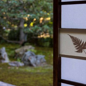Fundain, subtemple of Tofukuji, Kyoto / Fundain, Japan, Kansai, Kioto, Kyoto, Tempel, Temple, Tofukuji, お寺, 京都, 仏教, 仏閣, 日本, 東福寺, 芬陀院, 関西