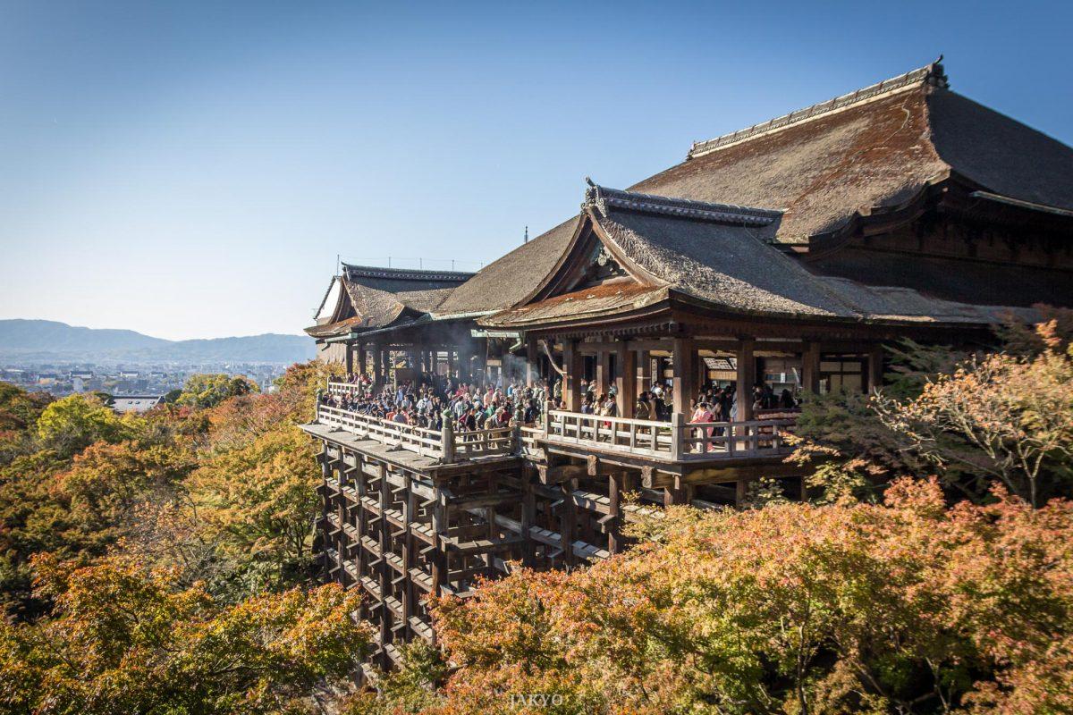 Kiyomizudera Temple, Kyoto / BeOfJap, Best of Japan, Japan, Kansai, Kioto, Kiyomizudera, Kyoto, Tempel, Temple, お寺, きよみずでら, 京都, 仏教, 仏閣, 日本, 日本一番, 清水寺, 関西