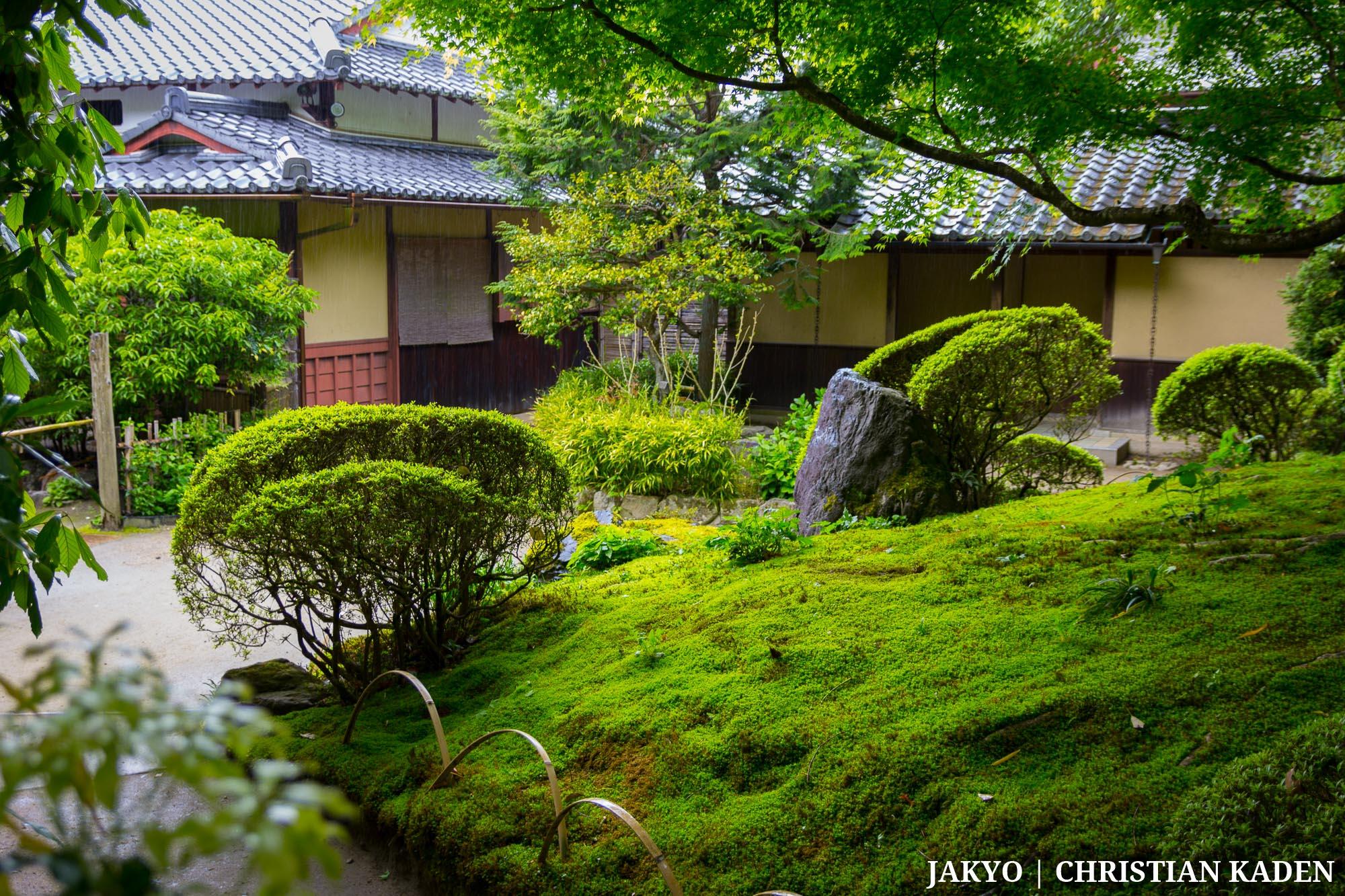 Shisendo Tempel In Kyoto Ein Meisterwerk Der Gartenarchitektur