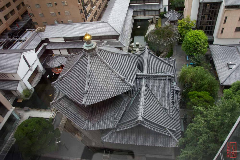 Rokkakudo / Japan, Kansai, Kioto, Kyoto, Rokkakudo, Tempel, Temple, お寺, 京都, 仏教, 仏閣, 六角堂, 日本, 関西