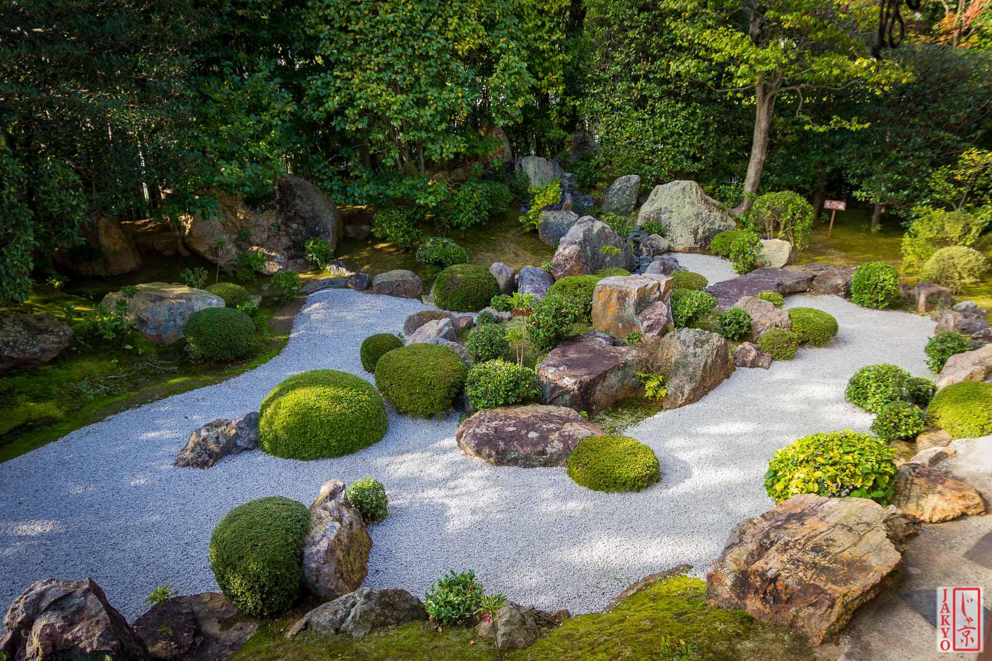 Japan Gärten