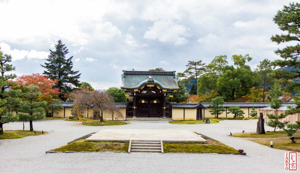 Daikakuji Temple, Arashiyama, Kyoto / Daikakuji, J2015, Japan, Kansai, Kioto, Kyoto, Tempel, Temple, お寺, 京都, 仏教, 仏閣, 大覚寺, 日本, 関西