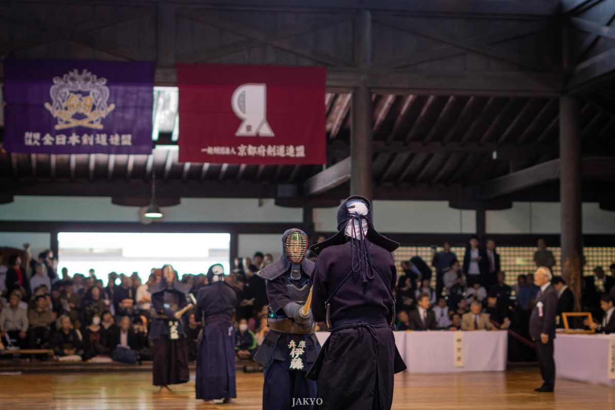 Kendo at the 115th Enbu Taikai 2019, Kyoto / J2019, Japan, Kansai, Kioto, Kyoto, 京都, 日本, 関西