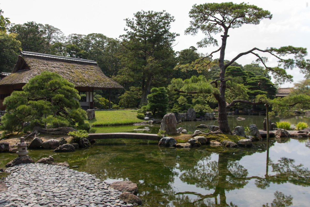 Imperial Villa Katsura Rikyu / Arashiyama, J2011-12, Japan, Kansai, Katsura, Katsura Rikyu, Kioto, Kyoto, かつら, かつらりきゅう, 京都, 嵐山, 日本, 桂, 桂離宮, 関西