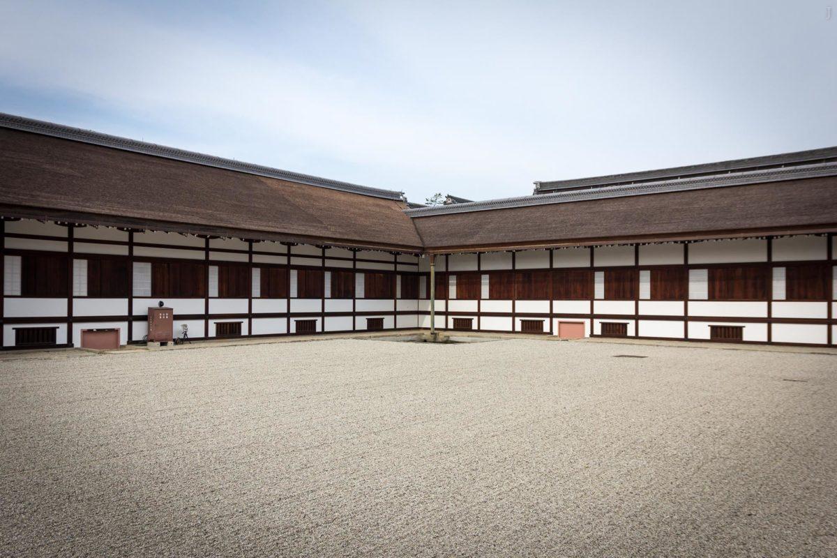 Kyoto Gosho imperial Palace / Gosho, Gyoen, Imperial Palace, J2013, Japan, Kaiserlicher Palast, Kansai, Kioto, Kyoto, ぎょえん, ごしょ, 京都, 御所, 御苑, 日本, 関西