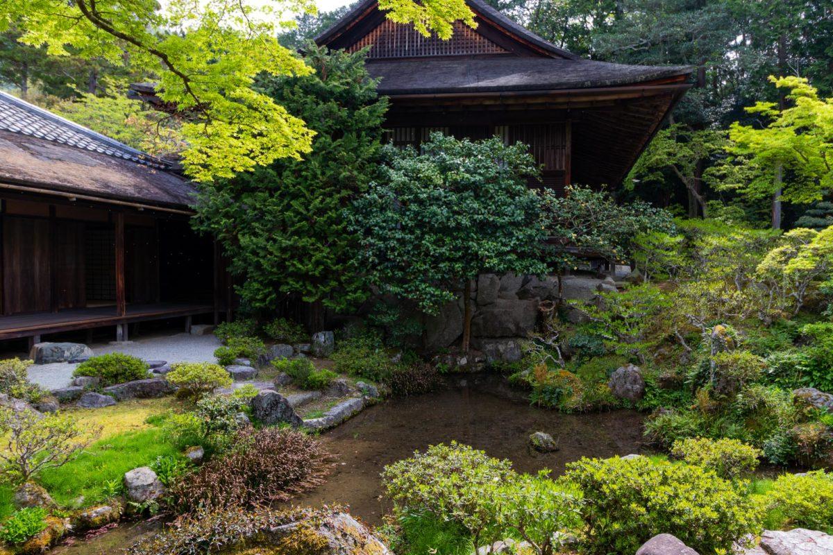 Shugakuin Imperial Villa, Kyoto / J2019, Japan, Kansai, Kioto, Kyoto, 京都, 日本, 関西