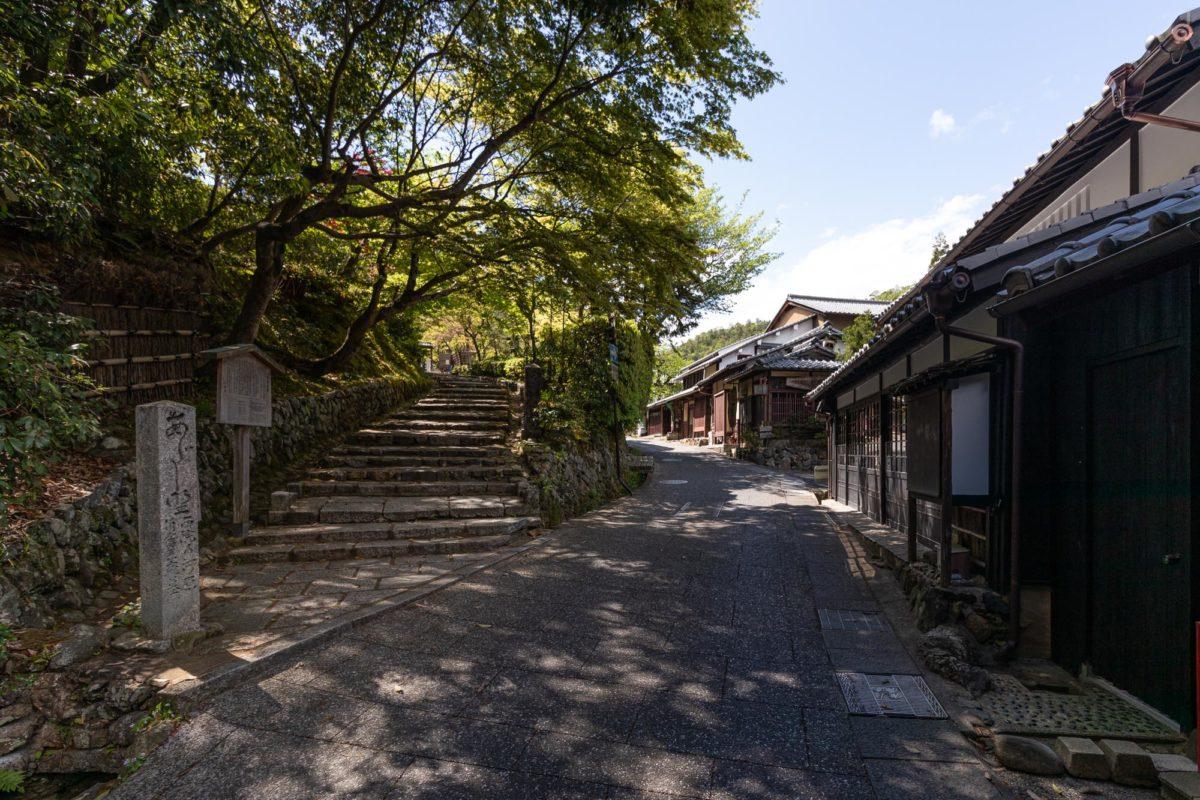 Adashino Nenbutsuji temple, Kyoto / J2019, Japan, Kansai, Kioto, Kyoto, 京都, 日本, 関西