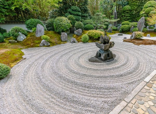 Reiunin, subtemple of Tofukuji, Kyoto / J2019, Japan, Kansai, Kioto, Kyoto, 京都, 日本, 関西