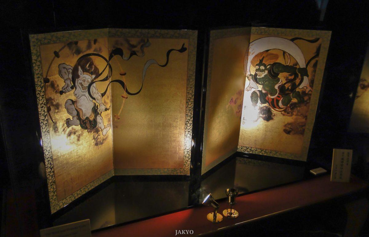 Tempel Kenninji in Kyoto, Japan / Gion, J2010, Japan, Kansai, Kenninji, Kioto, Kyoto, Tempel, Temple, お寺, けんにんじ, 京都, 仏教, 仏閣, 建仁時, 日本, 祇園, 関西