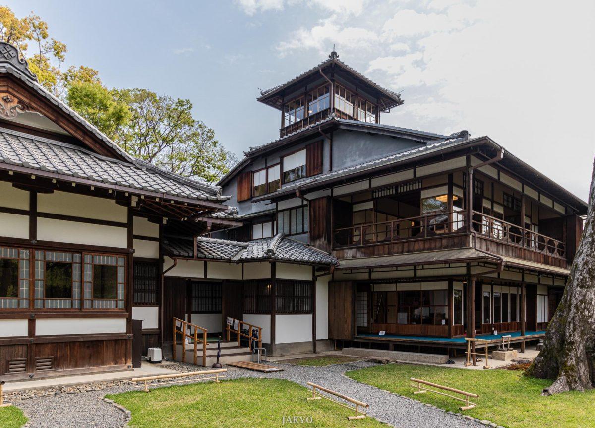 J2019, Japan, Kansai, Kioto, Kyoto, Villa, 京都, 日本, 関西