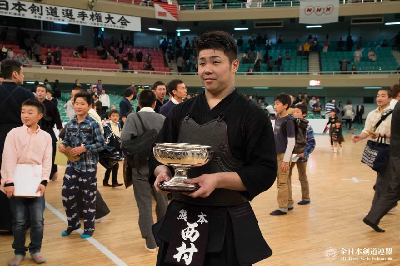 Gewinner: Hidehisa NISHIMURA