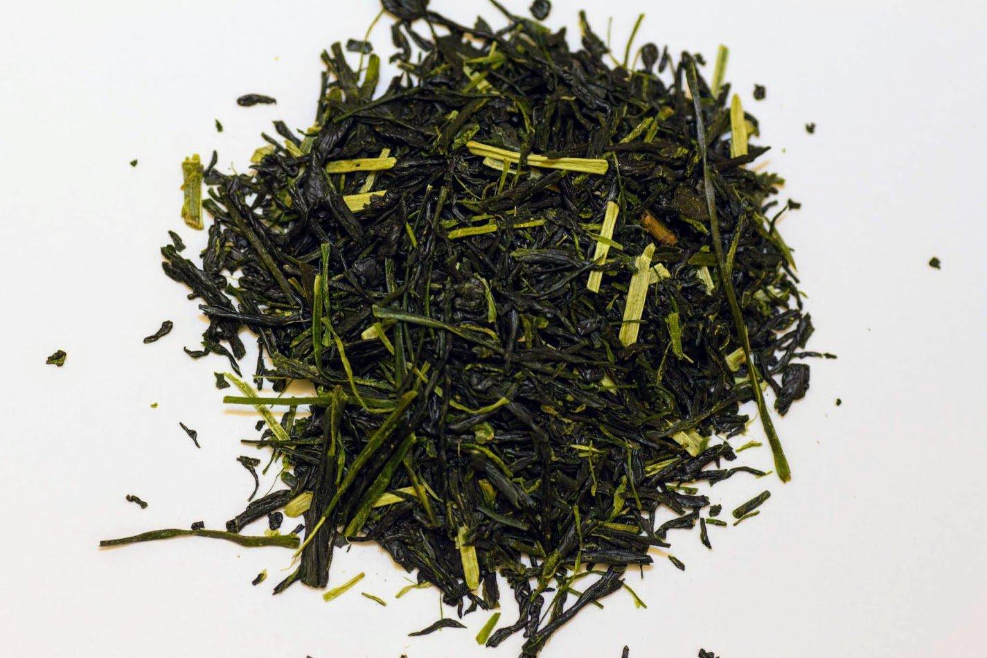 kabusecha Teeblätter