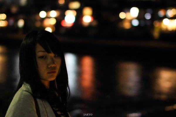 lost / 50mm, BeOfJap, Best of Japan, Bokeh, Fotografie, Japan, Kansai, Kioto, Kyoto, Portrait, Sigma, Sigma 50mm 1:1.4, シグマ, ボケ, 京都, 日本, 日本一番, 関西