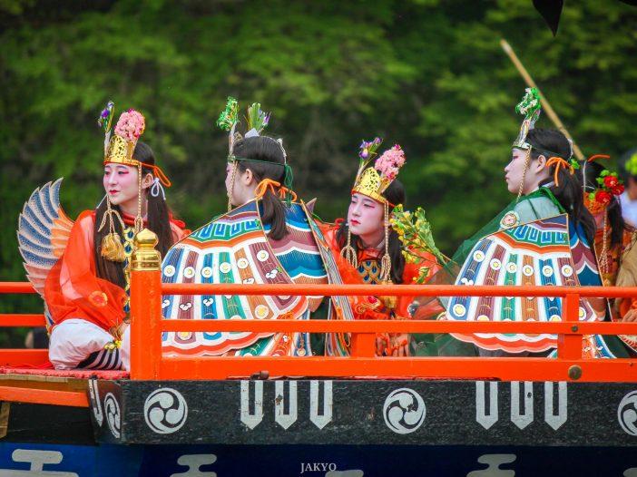 Arashiyama, BeOfJap, Best of Japan, Fest, Festival, J2011-12, Japan, Kansai, Kioto, Kyoto, Mifune Matsuri, Schiff, Ship, 三船祭, 京都, 嵐山, 日本, 日本一番, 祭, 船, 関西