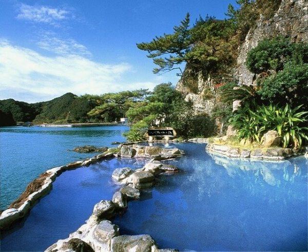 nakanoshima hotel onsel rotenburo