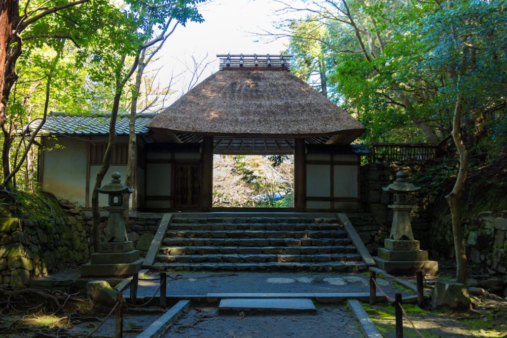 Honenin Temple, Kyoto / Honenin, Japan, Kansai, Kioto, Kyoto, Tempel, Temple, お寺, ほうねんいん, 京都, 仏教, 仏閣, 日本, 法然院, 関西
