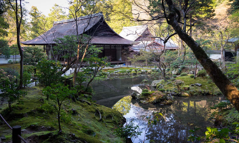 Nanzenin, Subtemple of Nanzenji, Kyoto / Japan, Kansai, Kioto, Kyoto, Nanzenin, Tempel, Temple, お寺, なんぜんいん, 京都, 仏教, 仏閣, 南禅院, 日本, 関西