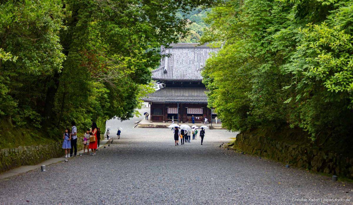 Sennyuji temple complex, Kyoto / Japan, Kansai, Kioto, Kyoto, Sennyuji, Tempel, Temple, お寺, 京都, 仏教, 仏閣, 日本, 泉涌寺, 関西