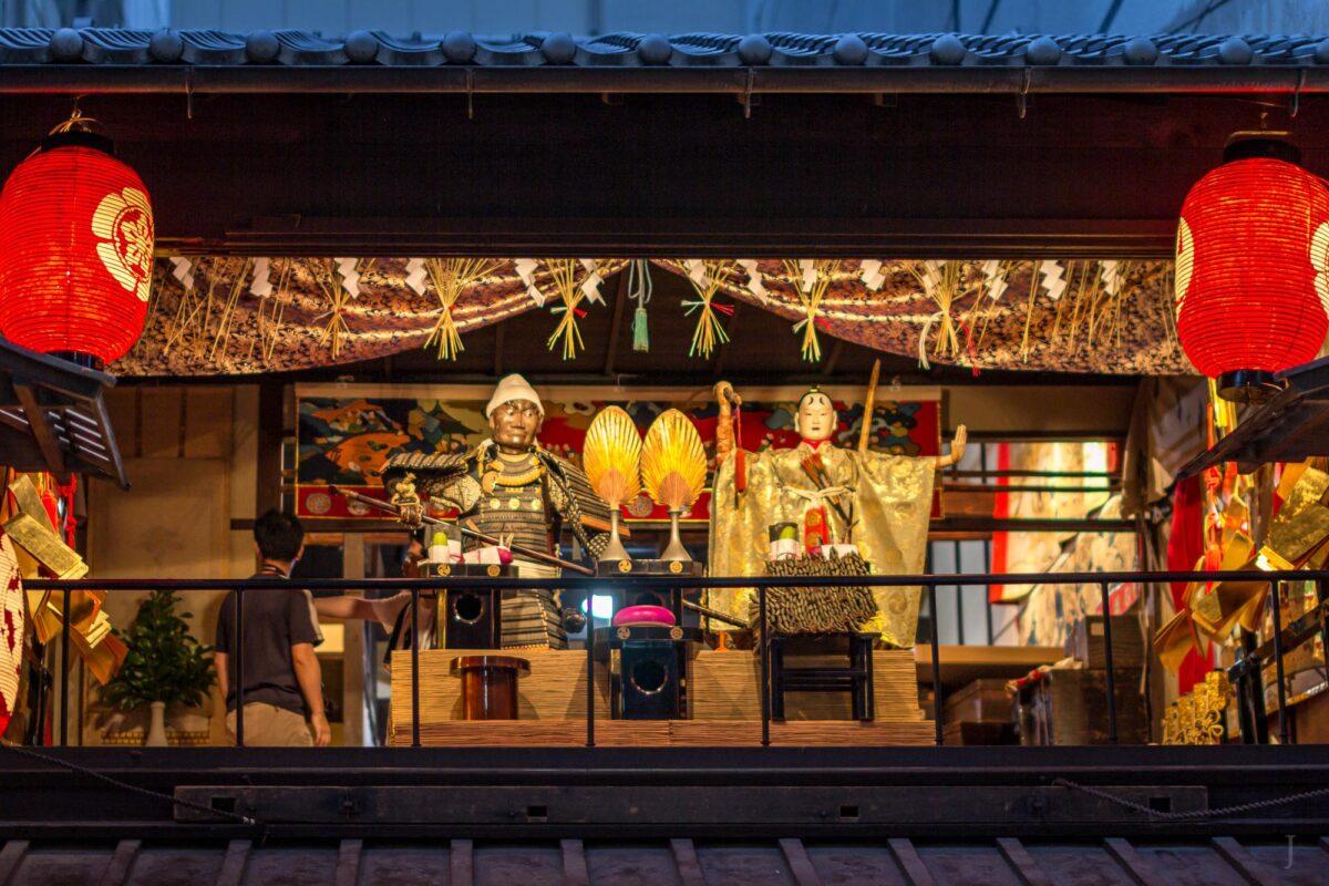 Gion Matsuri Festival, Kyoto / Fest, Festival, Gion, Gion Matsuri, Japan, Kansai, Kioto, Kyoto, Shijo, 京都, 日本, 祇園, 祇園祭, 祭, 関西