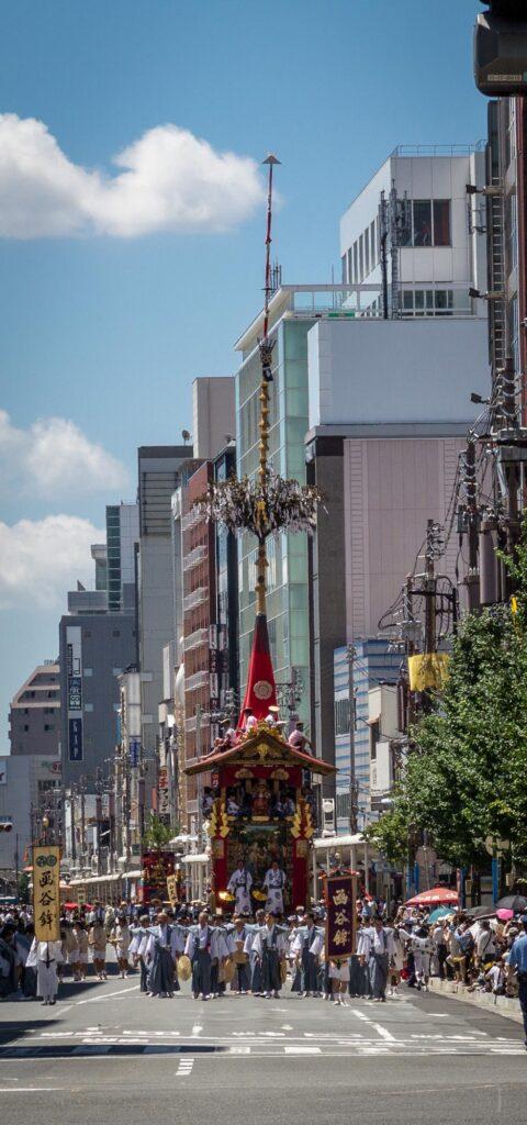 Gion Matsuri Festival, Kyoto / Fest, Festival, Gion, Gion Matsuri, Japan, Kansai, Kawaramachi, Kioto, Kyoto, Oike, 京都, 御池, 日本, 河原町, 祇園, 祇園祭, 祭, 関西